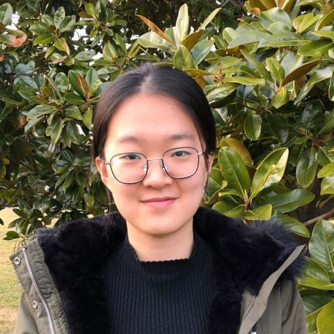 Yijun Guo