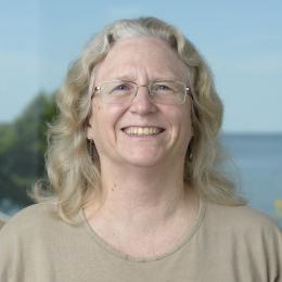 Jackie Grebmeier