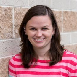 Photo of Annie Carew