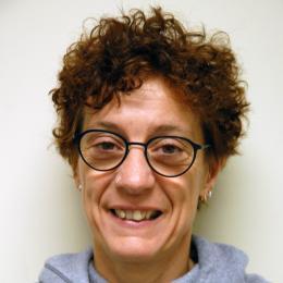 Corinne Corbau