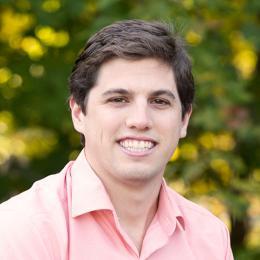 Photo of Jake Hagedorn