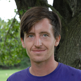 Miles Bolton