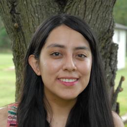 Paulina Huanca