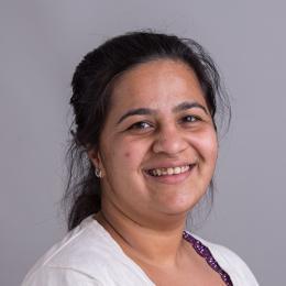 Rasika Gawde