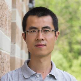 Photo of Qiurui Zhu